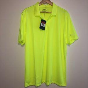 Nike Golf Polo Standard Dri Fit
